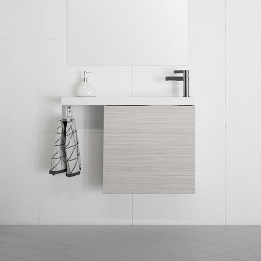 ADP Petite Rail Vanity 550mm - 800mm by ADP - The Blue Space