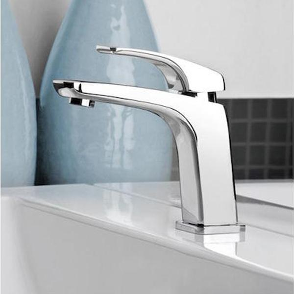 Phoenix Rush Basin Mixer-Chrome