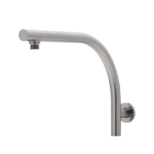 Phoenix Rush Shower Arm Only-Brushed Nickel