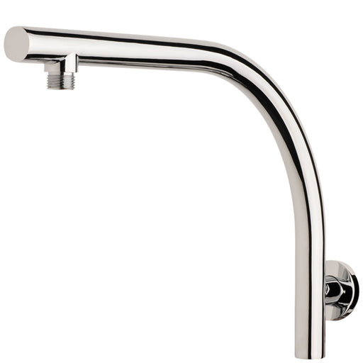 Phoenix Rush Shower Arm Only-Chrome