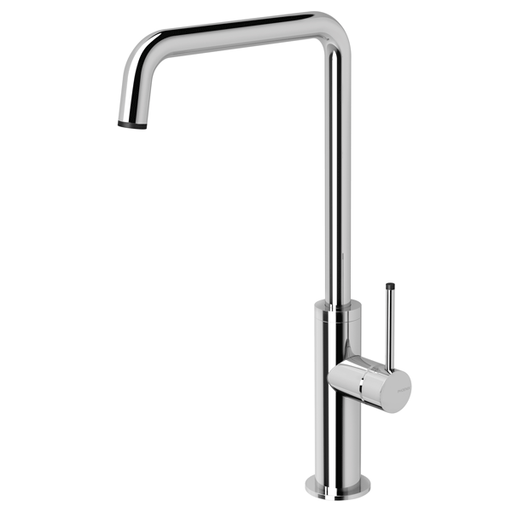 Phoenix Toi Sink Mixer 180mm Squareline-Chrome