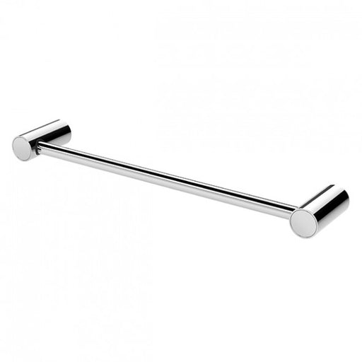 Phoenix Vivid Slimline Hand Towel Rail - Chrome - the blue space