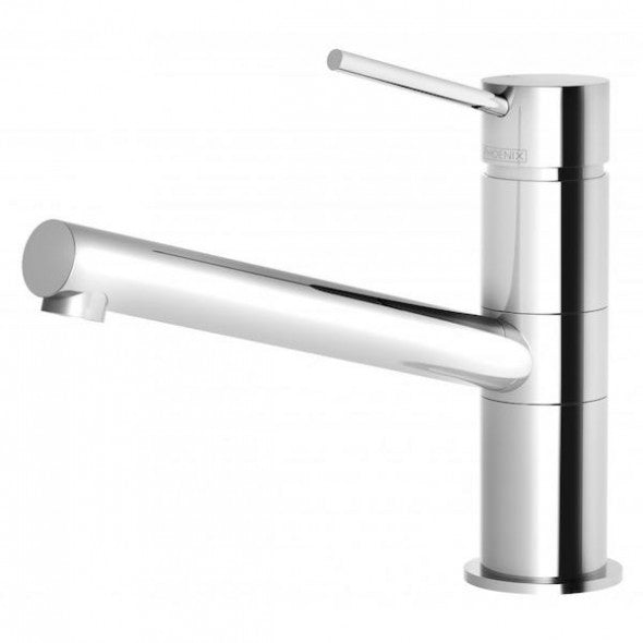 Phoenix Vivid Slimline Sink Mixer - chrome