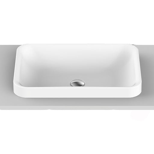 ADP Pride Solid Surface Basin by ADP - The Blue Space