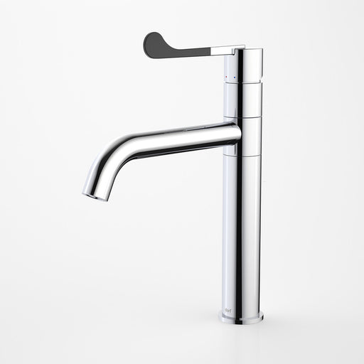 Dorf Hepburn Sink Mixer - chrome - the blue space