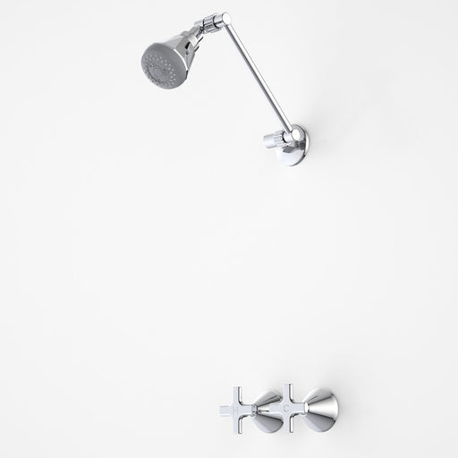 Dorf Maxum Shower Set