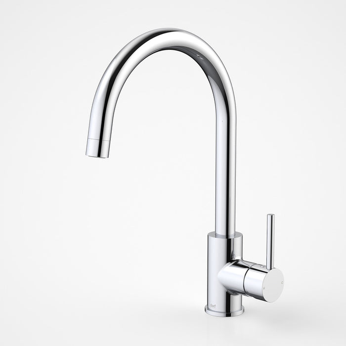 Dorf Poseidon Sink Mixer-Chrome