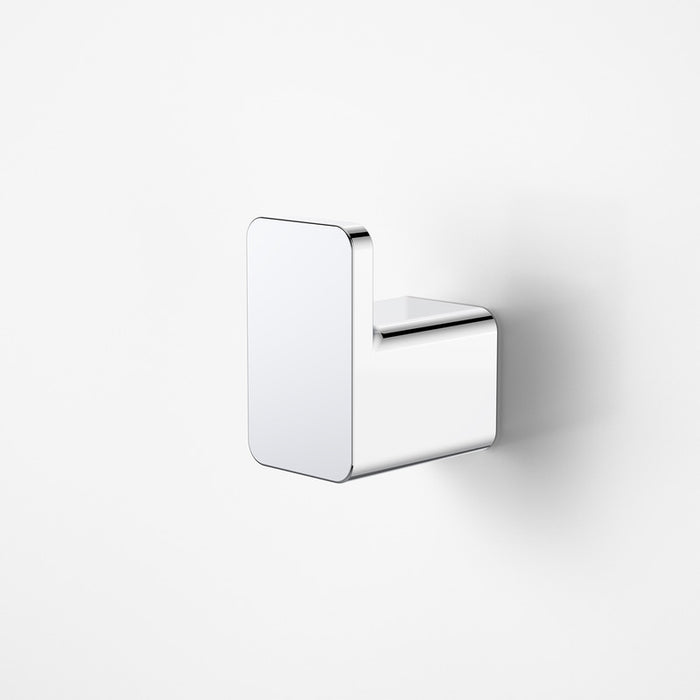 Dorf Epic Robe Hook chrome - the blue space