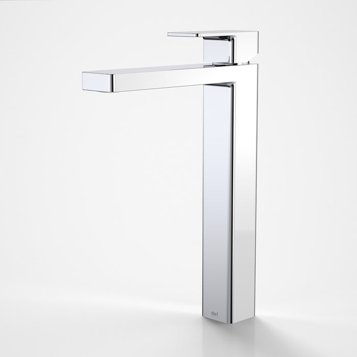 Dorf Epic Tower Basin Mixer chrome - the blue space