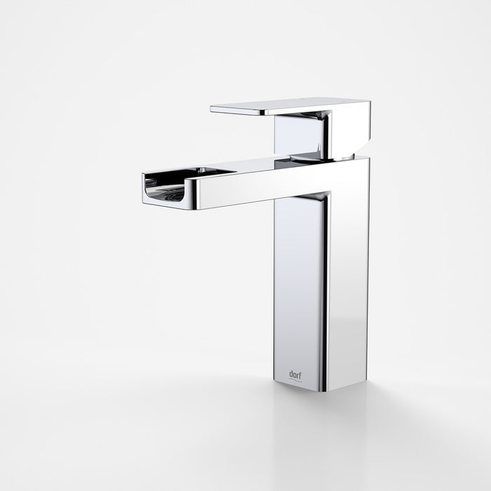 Dorf Epic Cascade Basin Mixer - the blue space