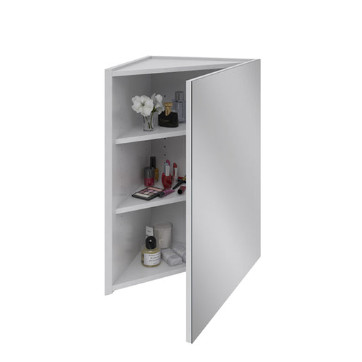 Rifco Corner Mirror Cabinet online at The Blue Space