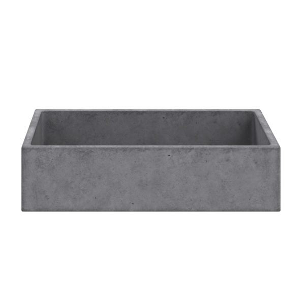 Concrete Basins
