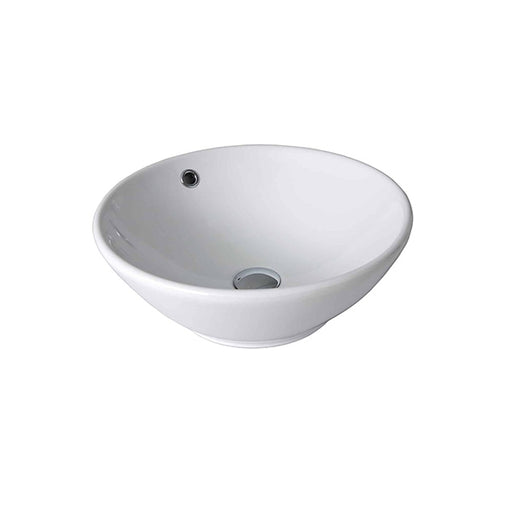 Seima Ios Classic Round Bowl Above Counter Basin