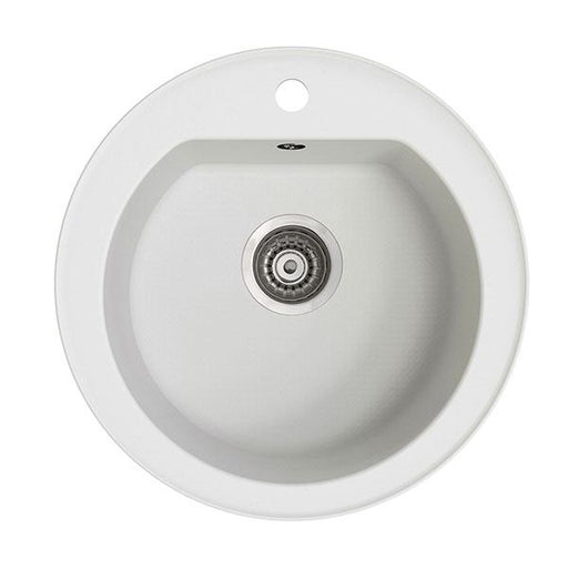 Seima Icaria Kitchen Sink White Online at The Blue Space