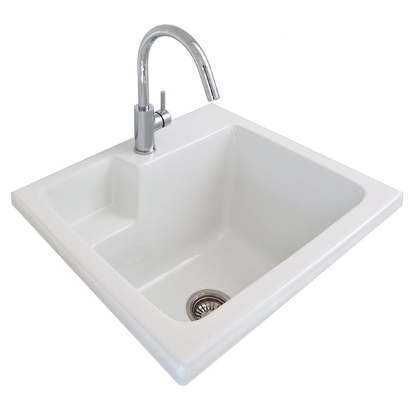 Clark Kitchen Sinks Accessories