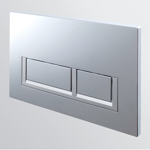 Seima InWall 400 Series Flush Button Plate