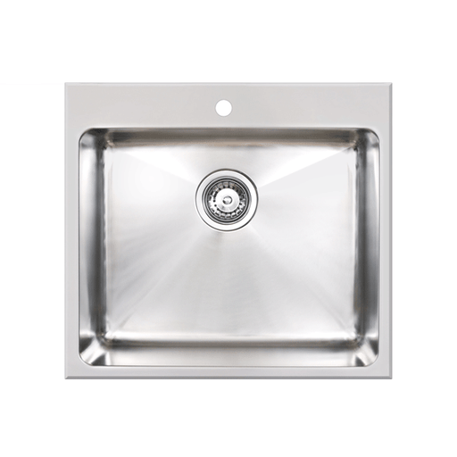 Seima Kubic KL 45 Litre Stainless Steel Sink