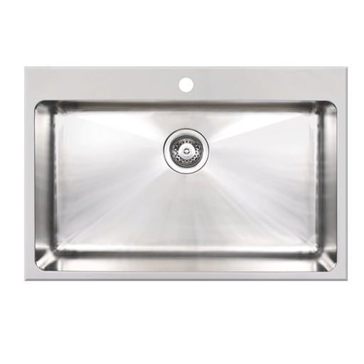 Seima Kubic KL 70 Litre Stainless Steel Sink
