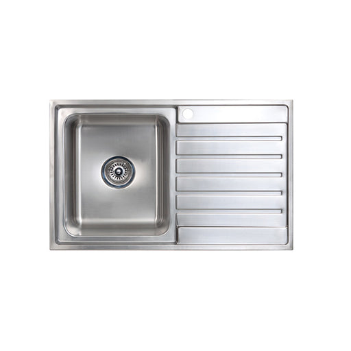 Seima Kubic Single Bowl Kitchen Sink