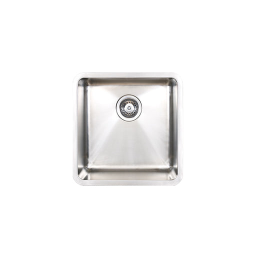 Seima Kubic Single Bowl Inset/Undermount Kitchen Sink