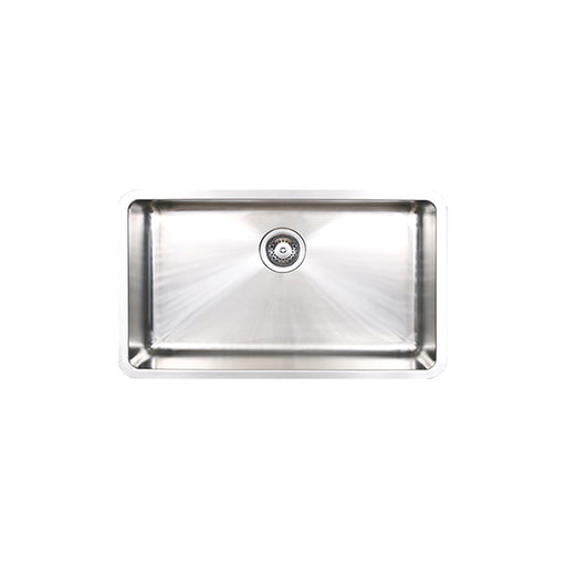 Seima Kubic Single Bowl Large Inset/Undermount Kitchen Sink