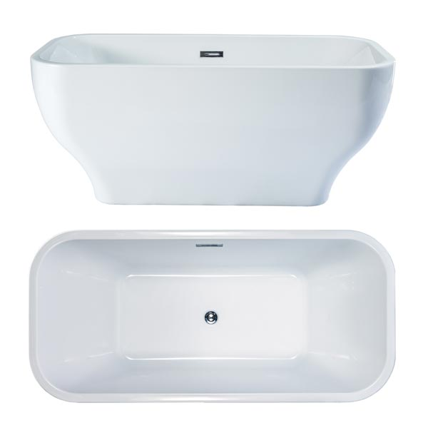 Seima Liadi Freestanding Bath Online at The Blue Space