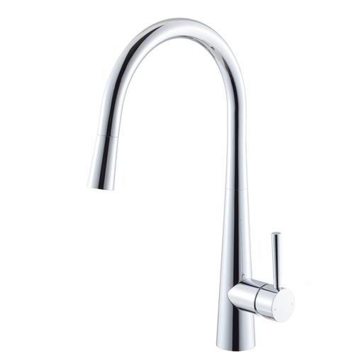 Seima Paloma Swivel Pullout Kitchen Mixer