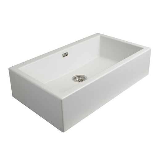 Seima Rhodes 900 Sink White Online at The Blue Space