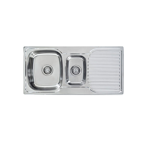 Seima Acero Classic 1.5 Bowl Kitchen Sink