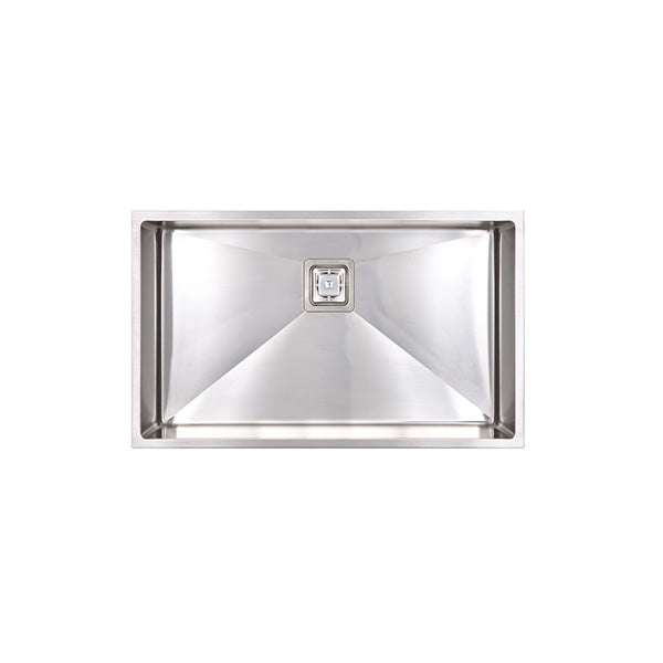 Seima Tetra Pro Single Large Bowl Inset/Overmount Kitchen Sink