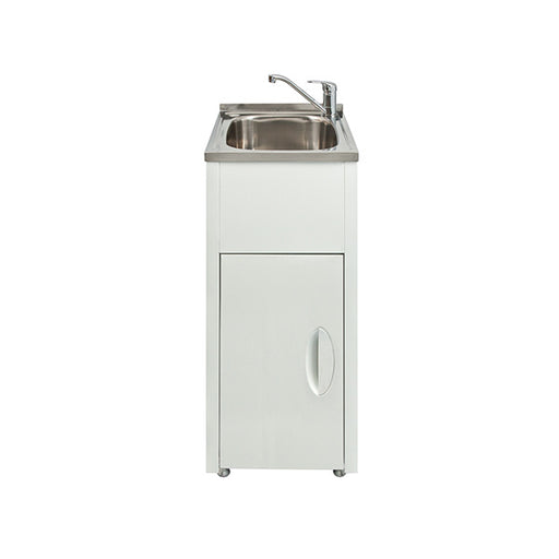 Seima Tilos 35 Litre Laundry Tub and Cabinet