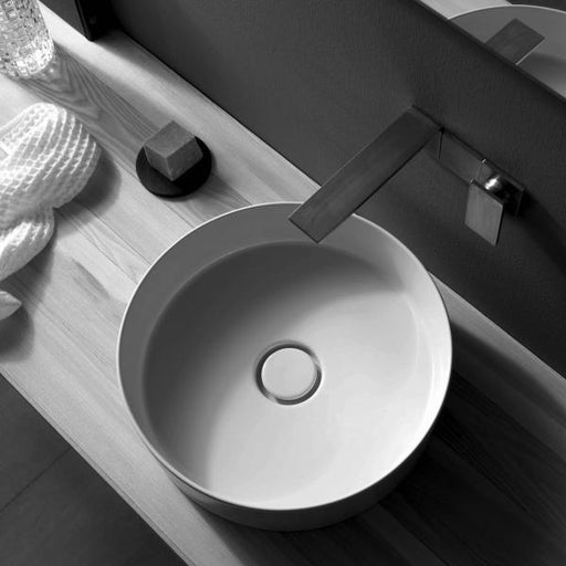 Studio Bagno Shard X Circle Basin