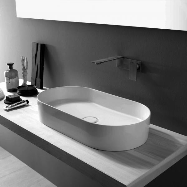 Studio Bagno Shard X Oval Basin