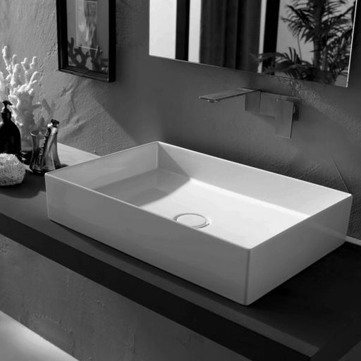 Studio Bagno Shard X Rectangle Basin
