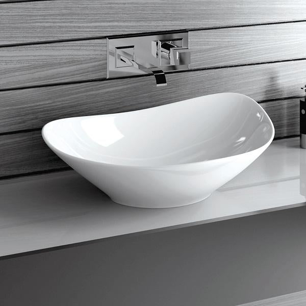 Studio Bagno Sinfonia Above Counter Basin
