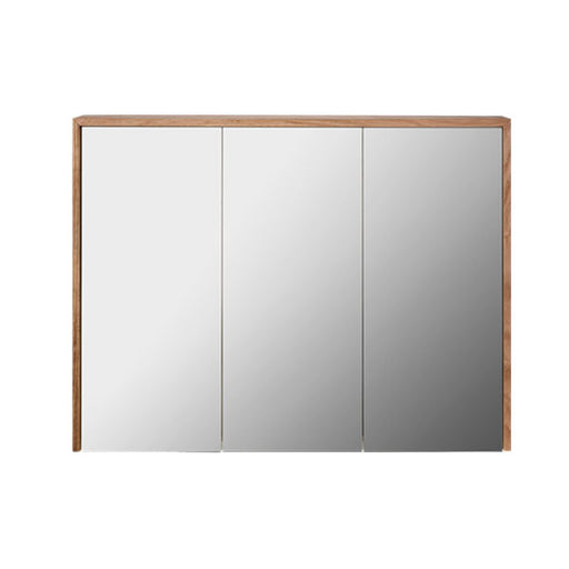 Loughlin Furniture Staples Mirror Cabinet 750mm - 1500mm Online at The Blue Space