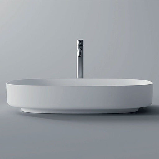 Studio Bagno Form Oval Basin Online at The Blue Space