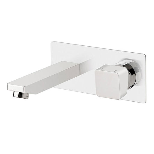 Sussex Suba Wall Bath Mixer Outlet System Left Spout - Online at The Blue Space
