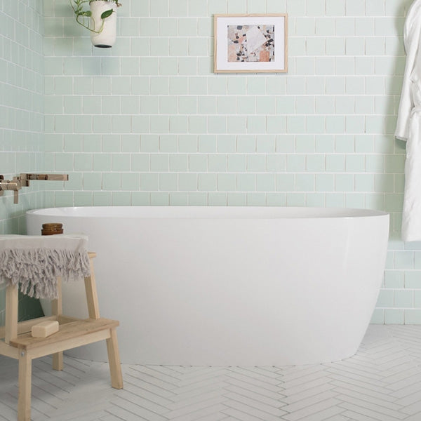 ADP Submerge 1600 Freestanding Bath by ADP - The Blue Space