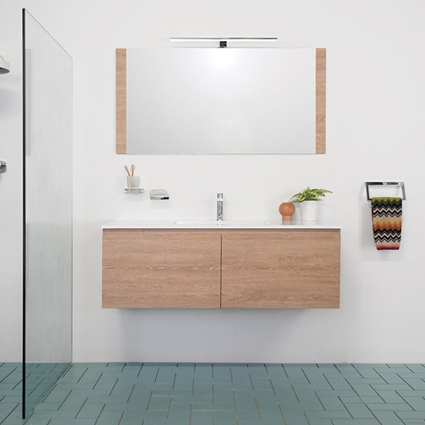 ADP Summer All Drawer Vanity 900mm - 1500mm by ADP - The Blue Space