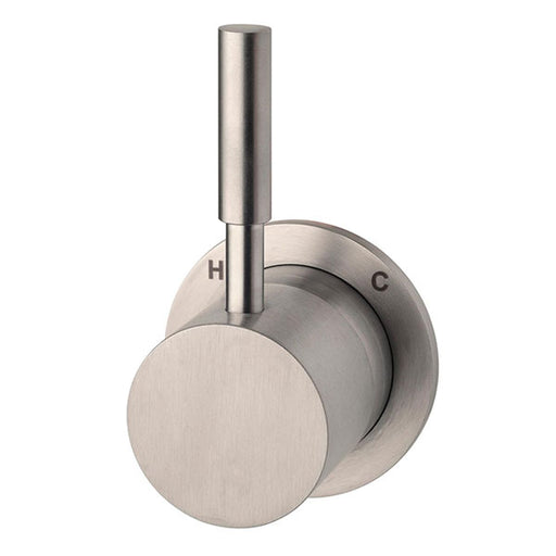 Sussex Voda Wall Mixer Marine Grade 316 Stainless Steel Online at The Blue Space