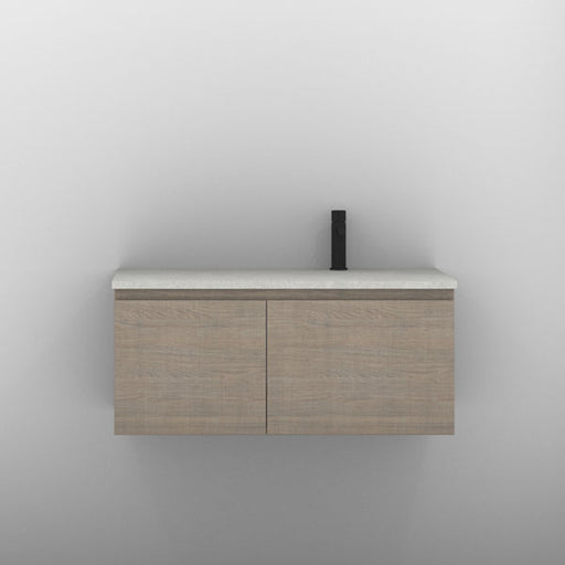 ADP Emporia Slim Vanity 900mm CLEARANCE