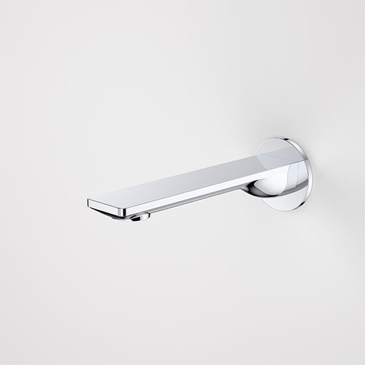 Caroma Urbane II Round 180mm Basin/Bath Outlet Chrome - The Blue Space