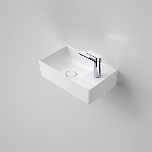 Caroma Urbane II Hand Wall Basin - The Blue Space