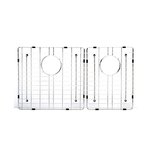 Meir Lavello Double Bowl Protection Sink Grid 670mm - The Blue Space