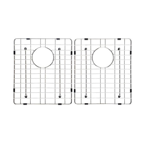 Meir Lavello Double Bowl Protection Sink Grid 760mm - The Blue Space
