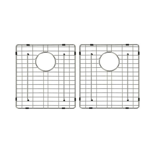 Meir Lavello Double Bowl Protection Sink Grid 860mm - The Blue Space