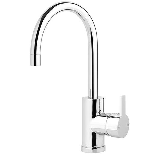Phoenix Lexi Sink Mixer 160mm Gooseneck - The Blue Space