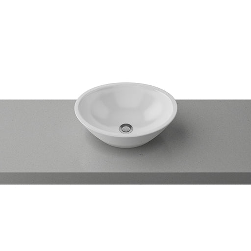 Timberline Elite Above Counter Basin - The Blue Space