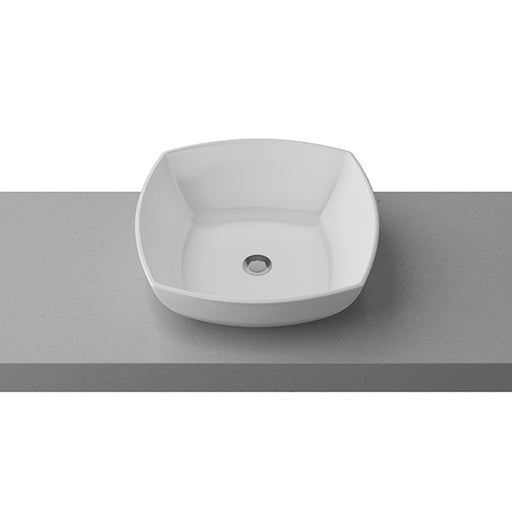 Timberline Evolve Above Counter Basin - The Blue Space